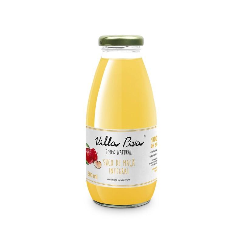 Suco de Maçã • 300 ml