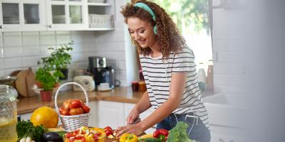 Dicas de hábitos e alimentação equilibrada nas férias para manter a forma