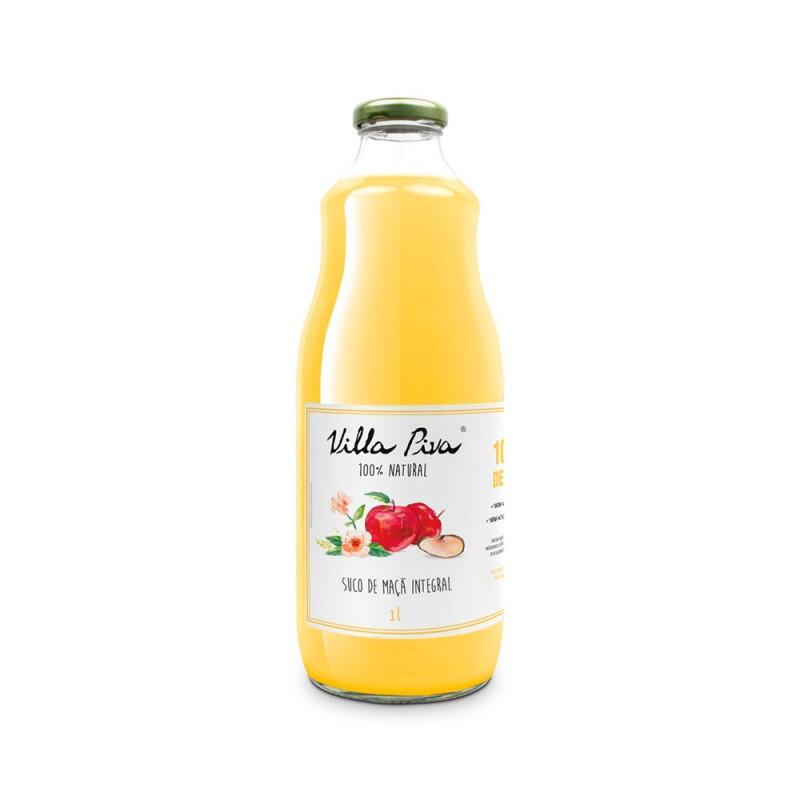 Suco de Maçã • 1 litro