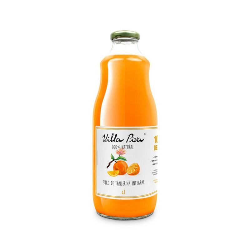 Suco de Tangerina • 1 litro